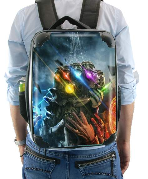 Infinity Gauntlet for Backpack