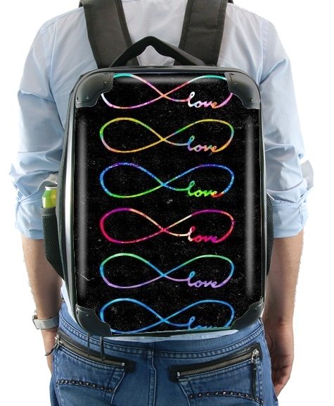 Infinity x Infinity for Backpack