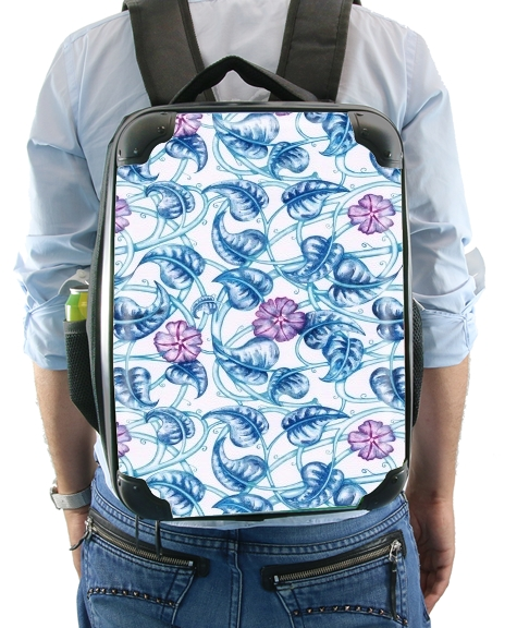 Ipomea - Morning Glory for Backpack