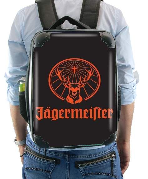 Jagermeister for Backpack
