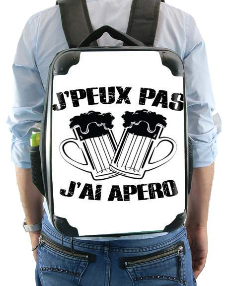 Je peux pas jai apero for Backpack