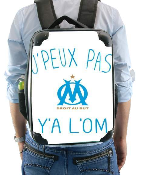 Je peux pas ya lom for Backpack
