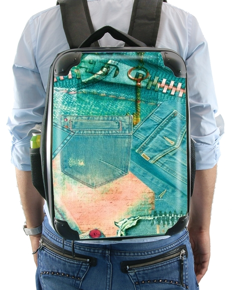 Jeans for Backpack