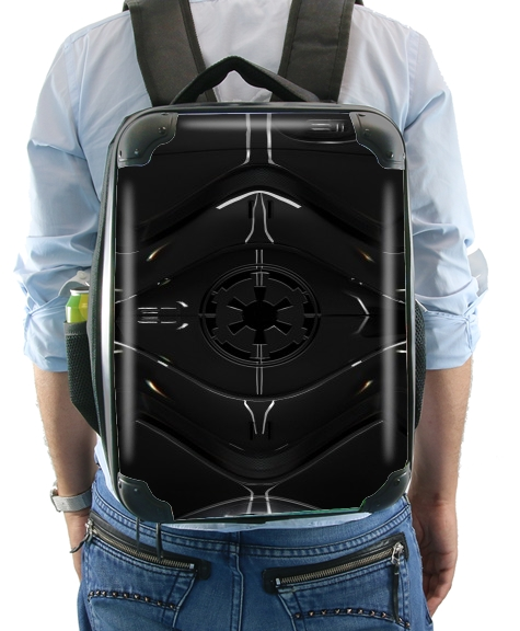 Jet Black One for Backpack