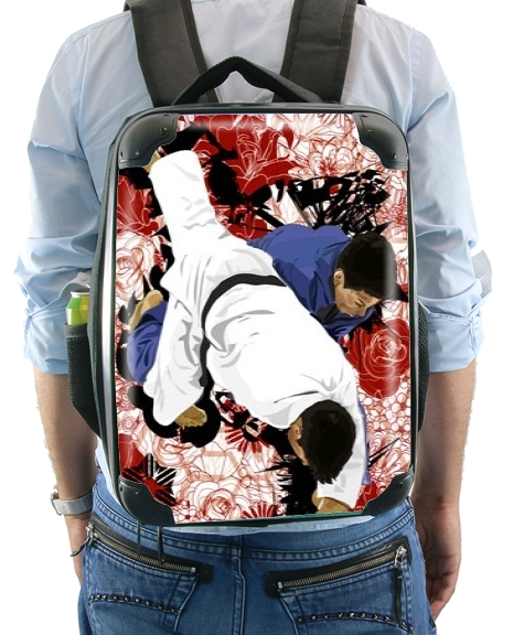 Judo for Backpack