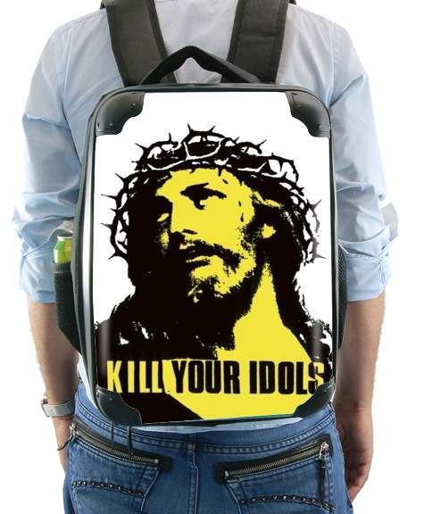 Kill Your idols for Backpack