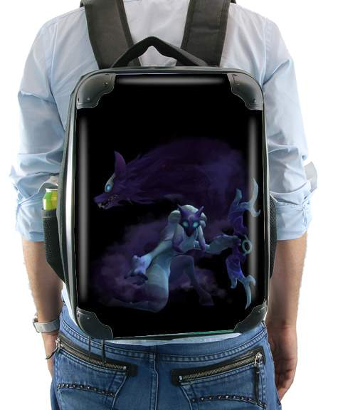 Kindred Lol for Backpack