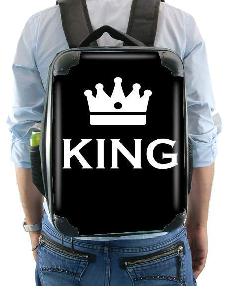 King for Backpack
