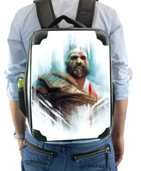 Kratos18 for Backpack