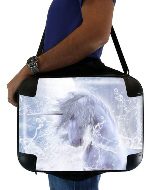 "A Dream Of Unicorn for Laptop briefcase 15"" / Notebook / Tablet"