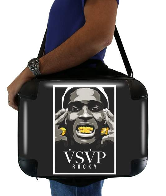 "ASAP Rocky for Laptop briefcase 15"" / Notebook / Tablet"