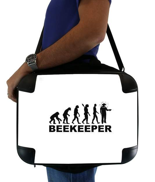 "Beekeeper evolution for Laptop briefcase 15"" / Notebook / Tablet"