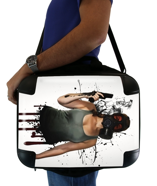 "Bellatrix for Laptop briefcase 15"" / Notebook / Tablet"
