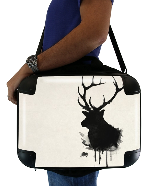 "Elk for Laptop briefcase 15"" / Notebook / Tablet"