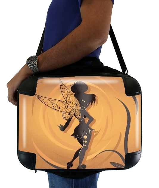 "Fairy Of Sun for Laptop briefcase 15"" / Notebook / Tablet"