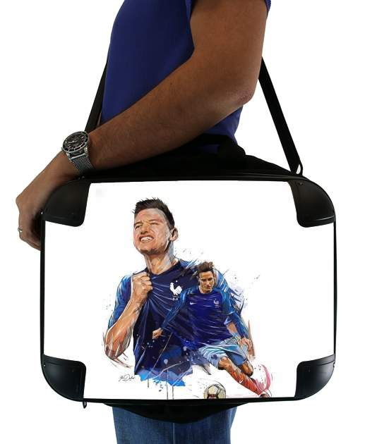 "florian thauvin for Laptop briefcase 15"" / Notebook / Tablet"