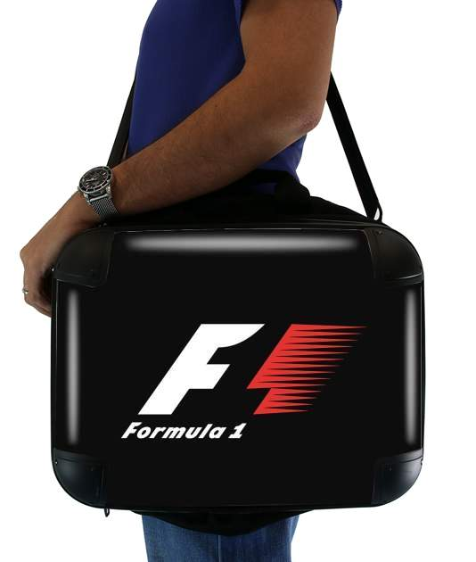 "Formula One for Laptop briefcase 15"" / Notebook / Tablet"