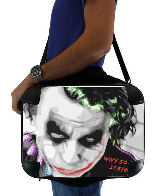 "Joker for Laptop briefcase 15"" / Notebook / Tablet"
