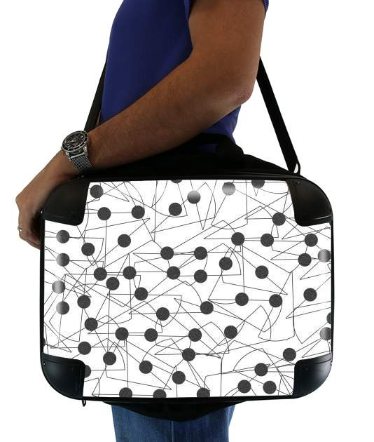 "LICICLES for Laptop briefcase 15"" / Notebook / Tablet"