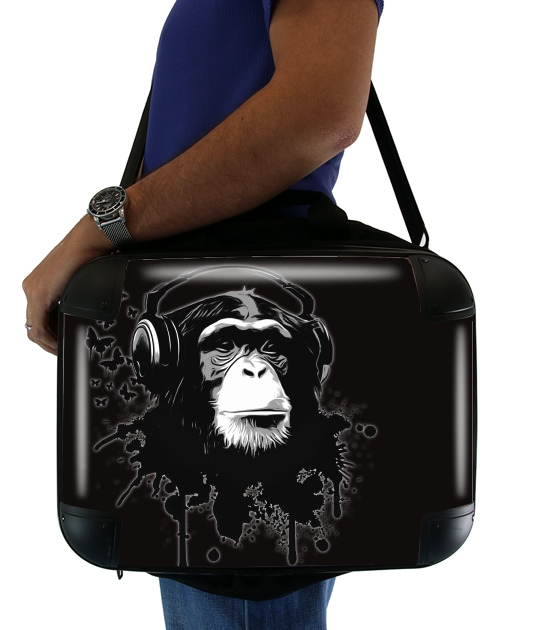"Monkey Business for Laptop briefcase 15"" / Notebook / Tablet"