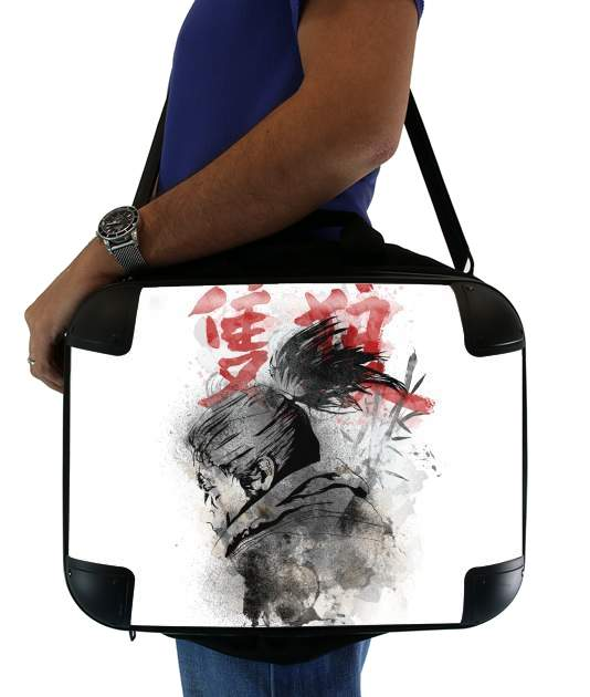 "Shinobi Spirit for Laptop briefcase 15"" / Notebook / Tablet"