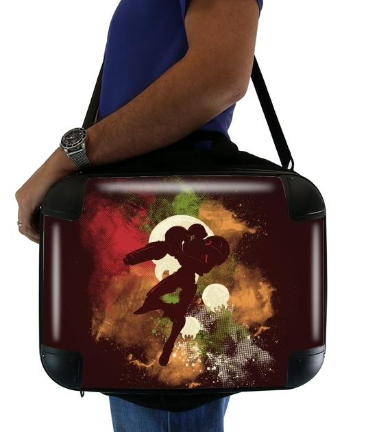 "Space Hunter for Laptop briefcase 15"" / Notebook / Tablet"