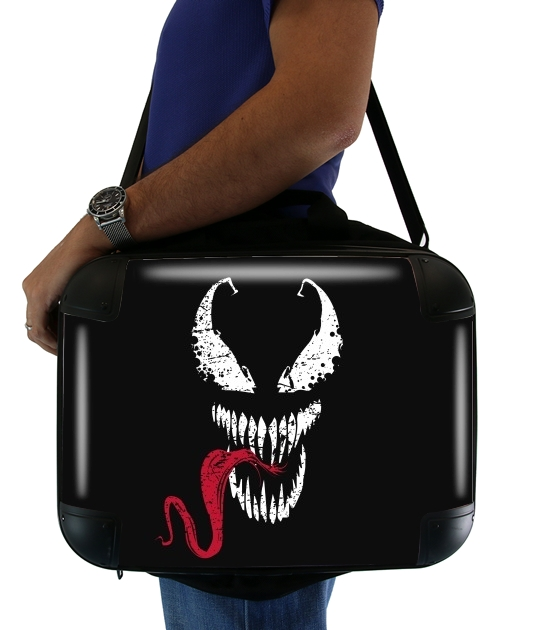 "Symbiote for Laptop briefcase 15"" / Notebook / Tablet"
