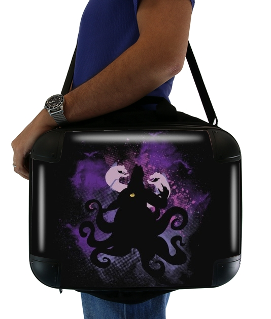 "The Ursula for Laptop briefcase 15"" / Notebook / Tablet"