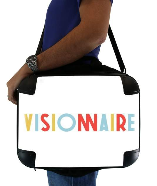 "Visionnaire for Laptop briefcase 15"" / Notebook / Tablet"