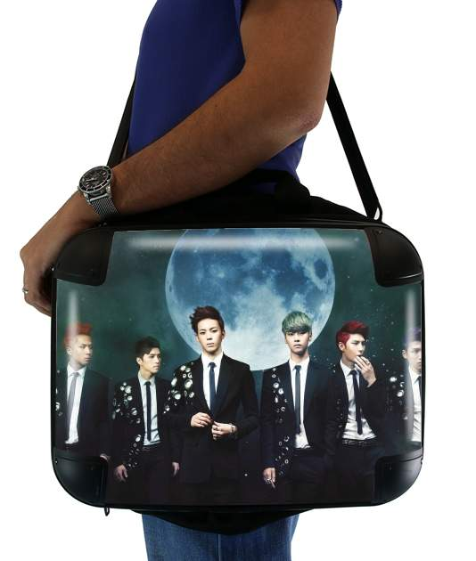"Vixx Kpop for Laptop briefcase 15"" / Notebook / Tablet"