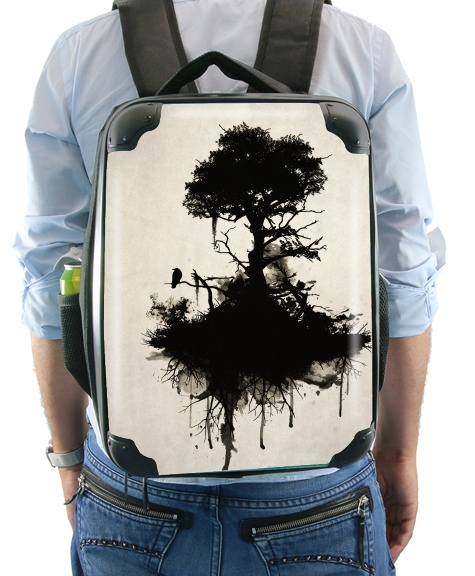 Last Tree Standing for Backpack