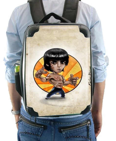 Lee for Backpack