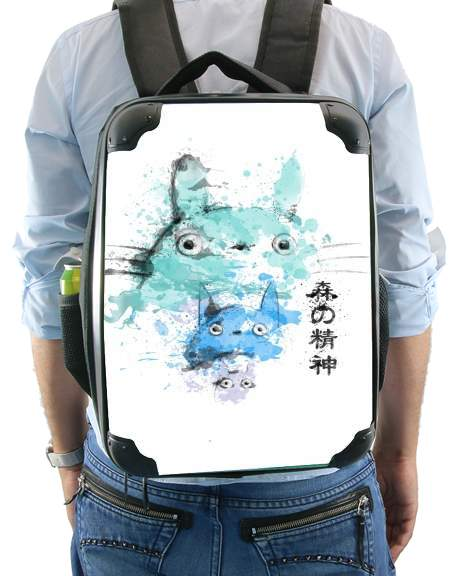 Legendary Spirit for Backpack