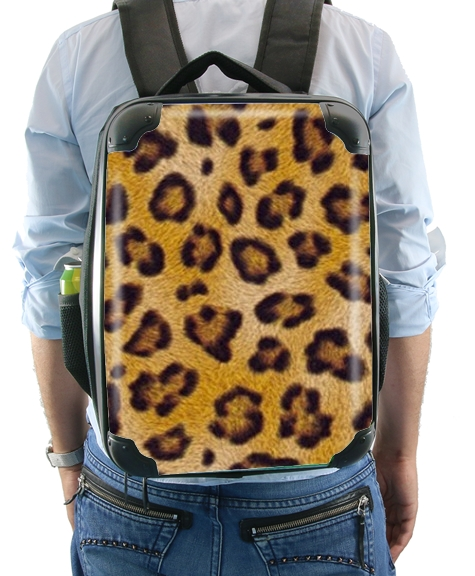 Leopard for Backpack