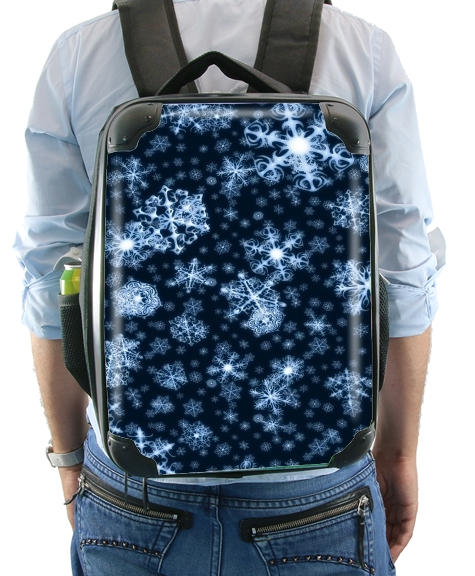 Let It Snow for Backpack