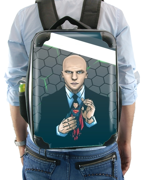 Lex - Dawn of Justice for Backpack