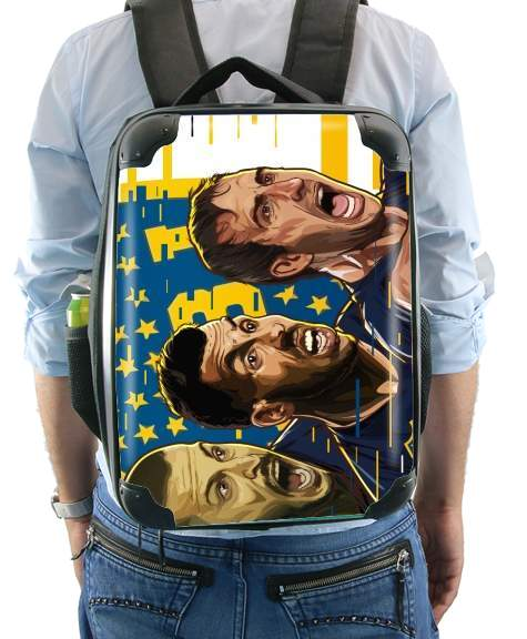 Libertadores Trio Bostero for Backpack