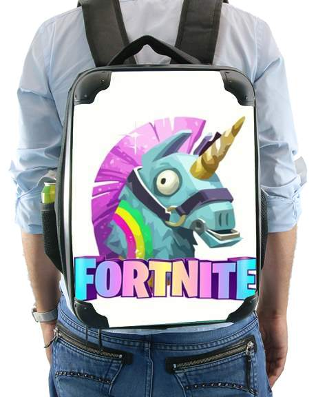 Unicorn video games Fortnite for Backpack