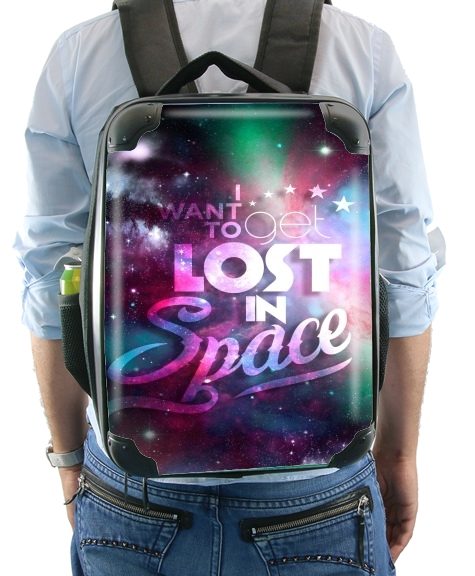 Lost in space for Backpack