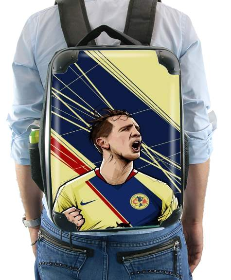 Luuk De Jong America 2018 for Backpack