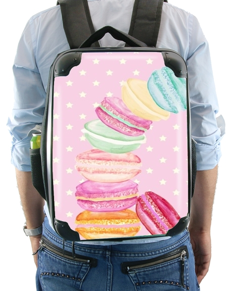 MACARONS for Backpack