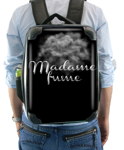 Madame Fume for Backpack