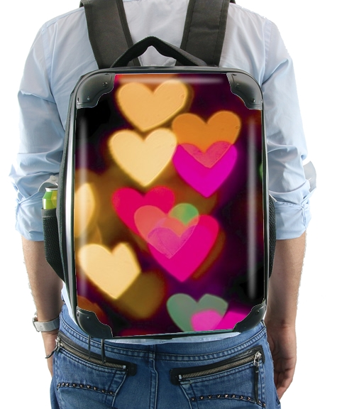 MAGIC HEARTS for Backpack