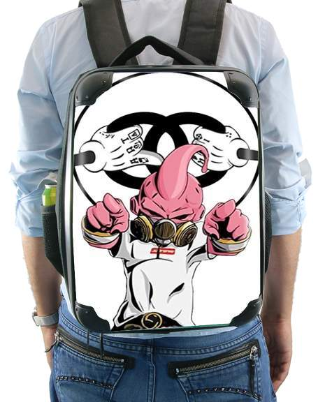 Majin BUU Boo for Backpack