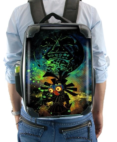 Majora's Art for Backpack
