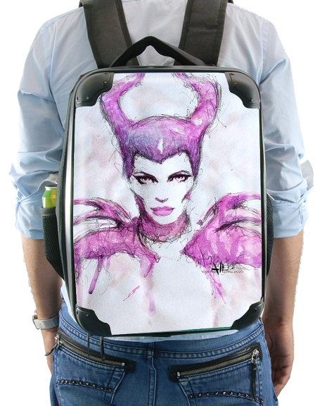 Maleficent for Backpack