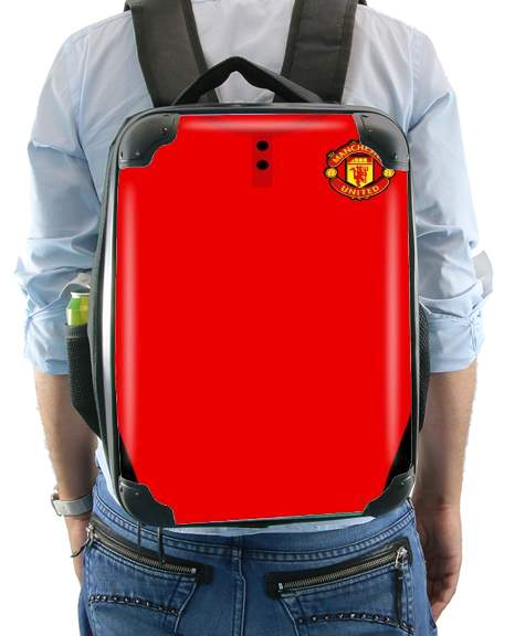 Manchester United for Backpack