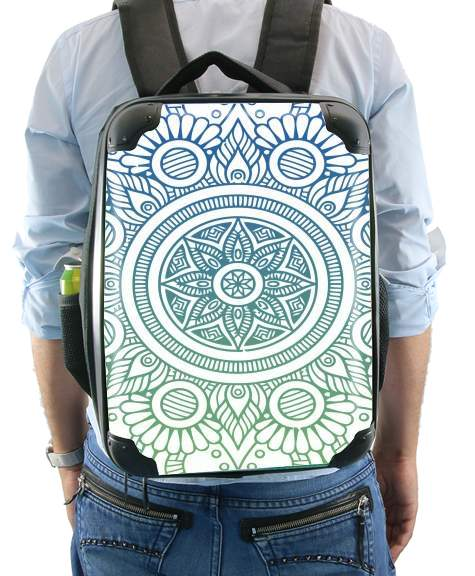 Mandala Peaceful for Backpack