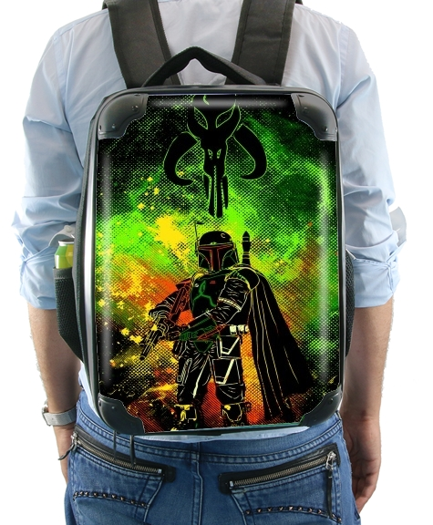 Mandalore Art for Backpack