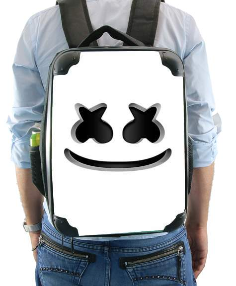Marshmello Or MashMallow for Backpack